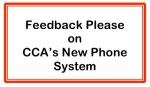 CCA Phone