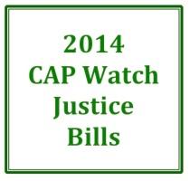 2014 Justice Bills