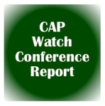 CAPConference Report