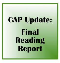 Final Reading Report